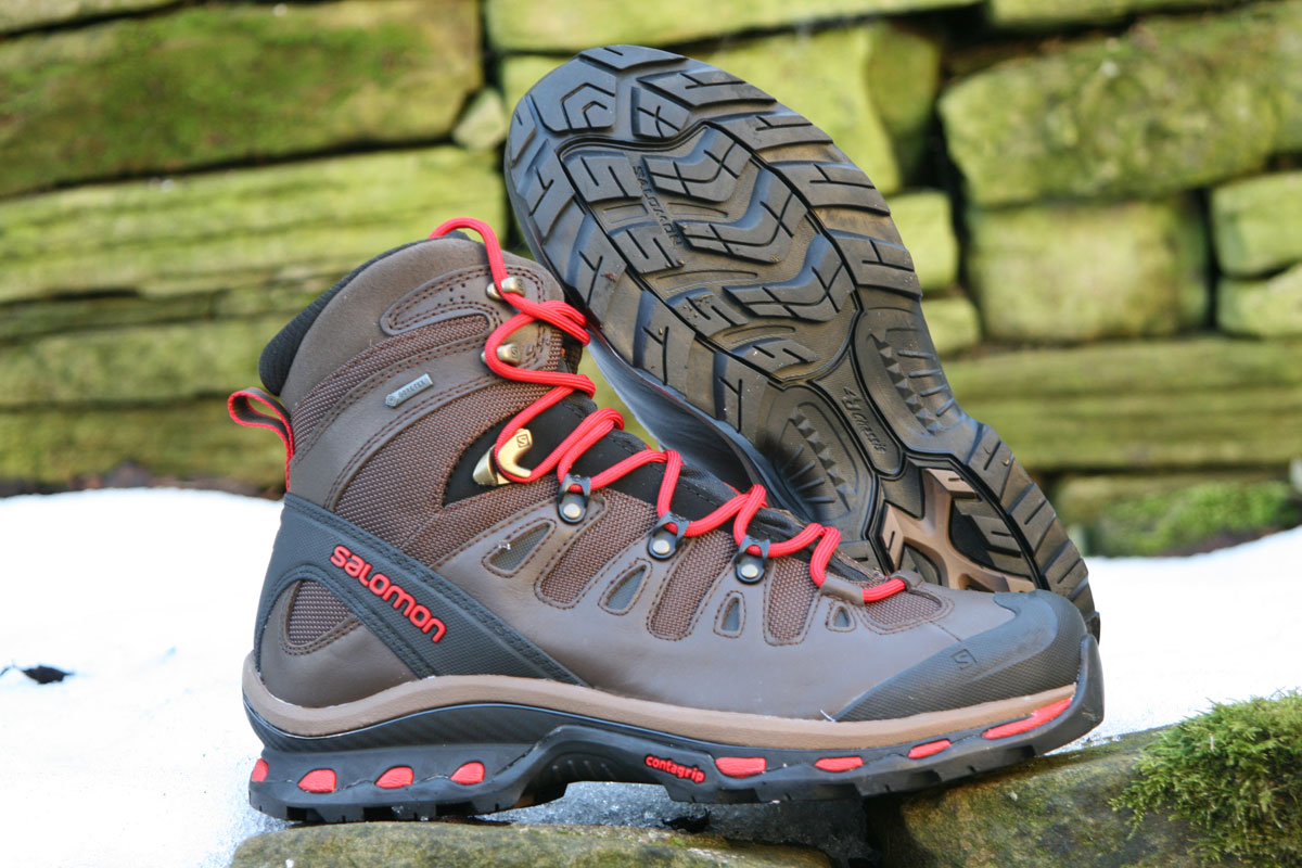 Hiking Boots Under $50 For 2019-2020